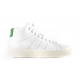 adidas Stan Smith Bold Mid