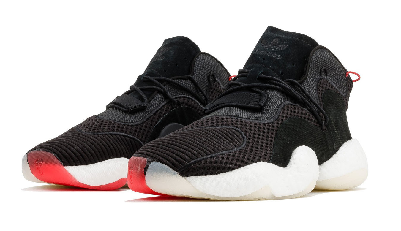low priced 7d950 0dbb9 adidas Crazy BYW