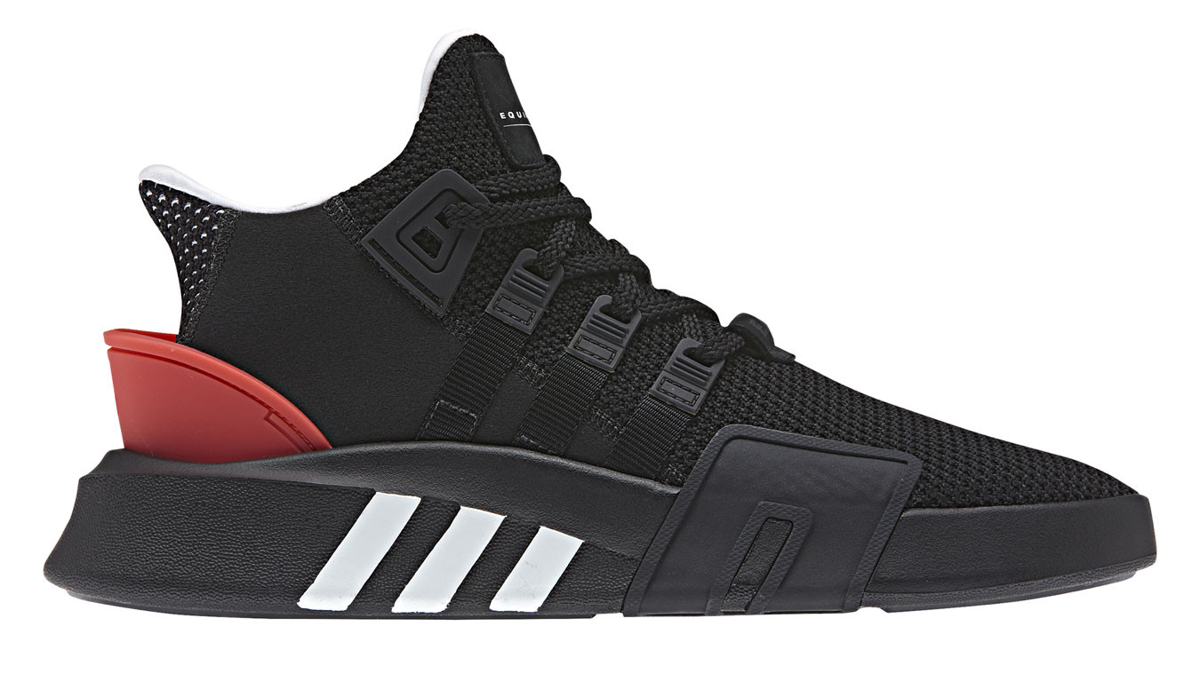new styles bcd34 4a445 adidas EQT Bask ADV 91/18