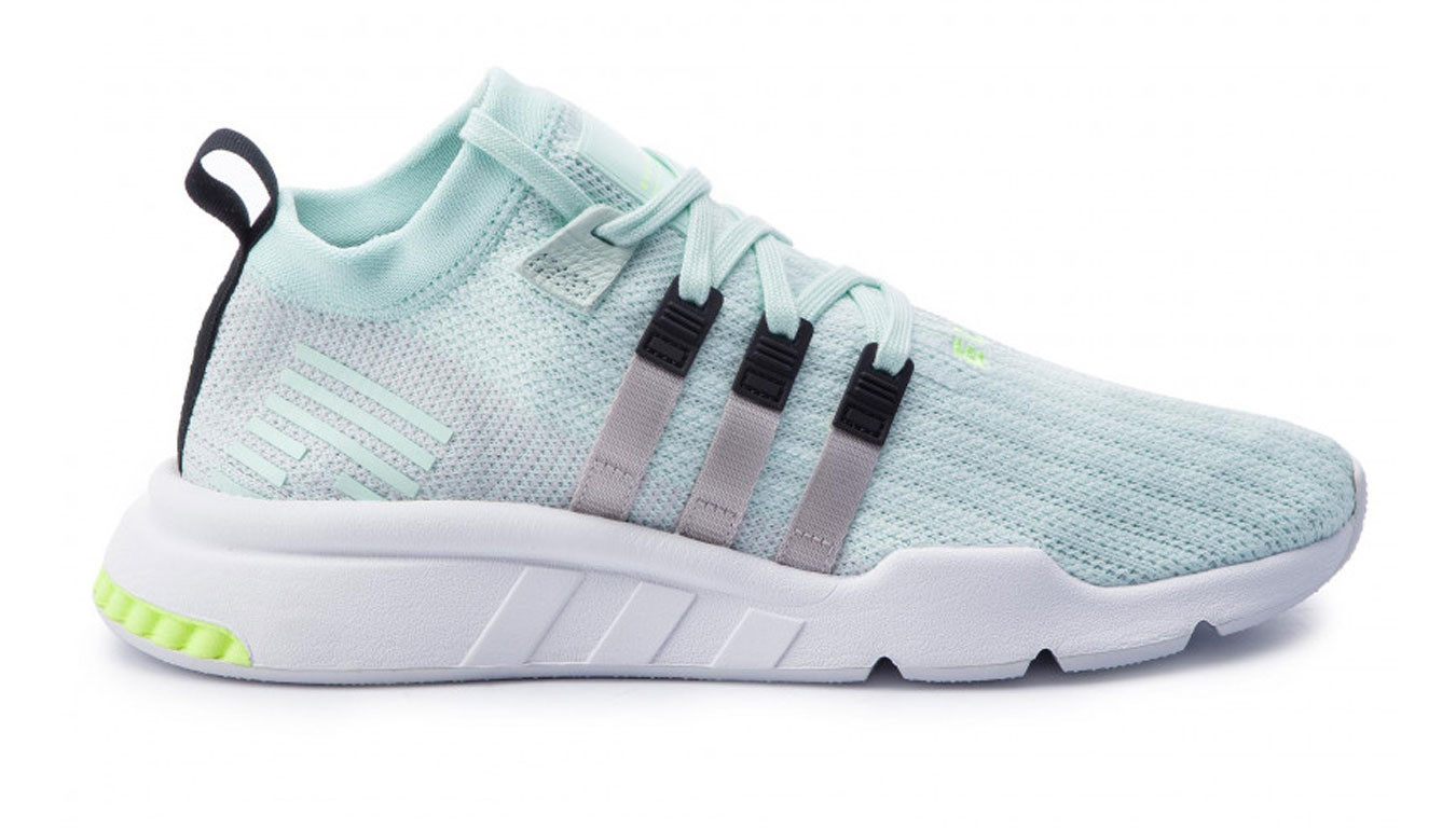online retailer 13433 bde2e adidas Eqt Support Mid Adv Pk Ice Mint
