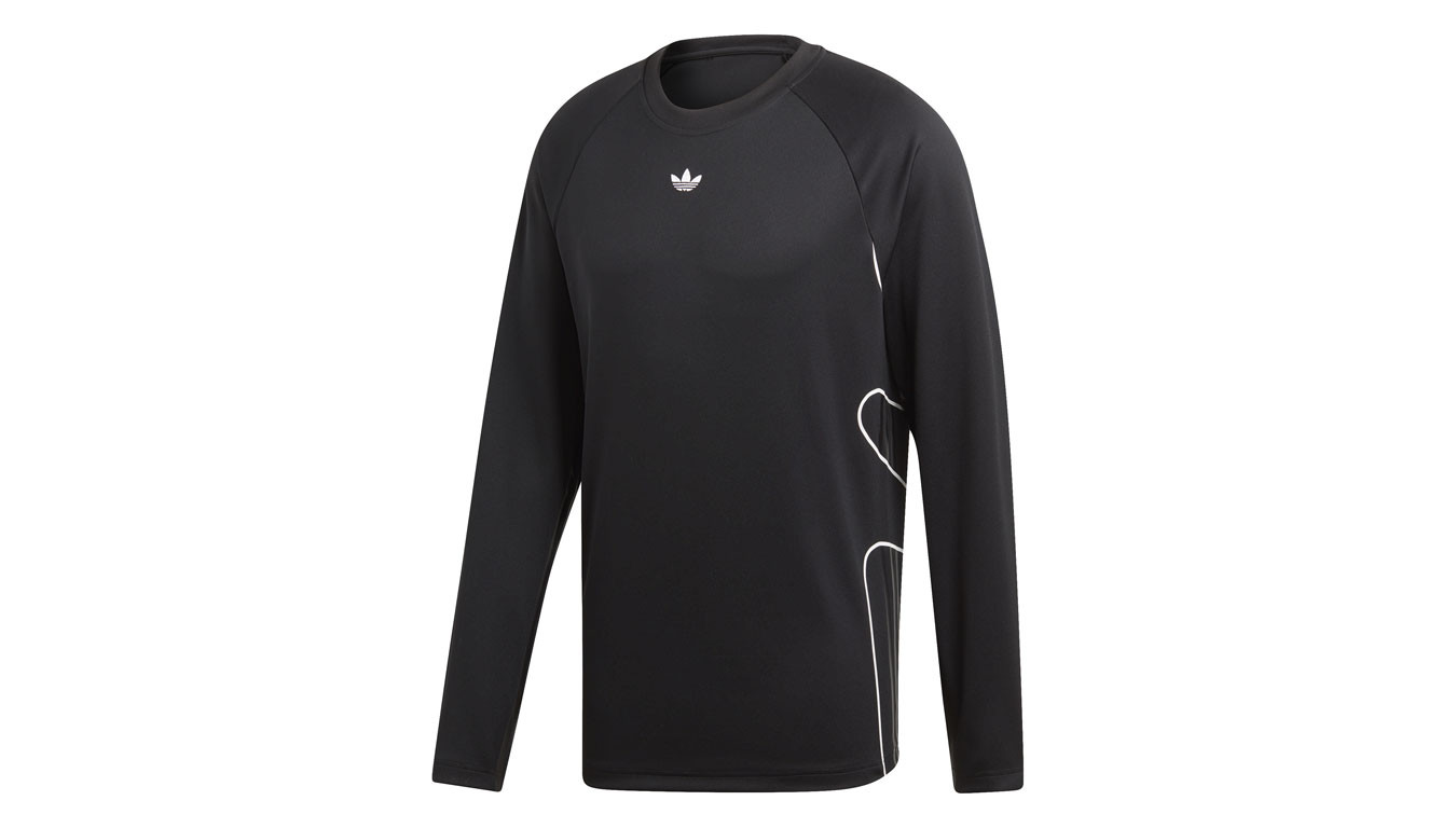 separation shoes great prices utterly stylish adidas Flamestrike Long Sleeve