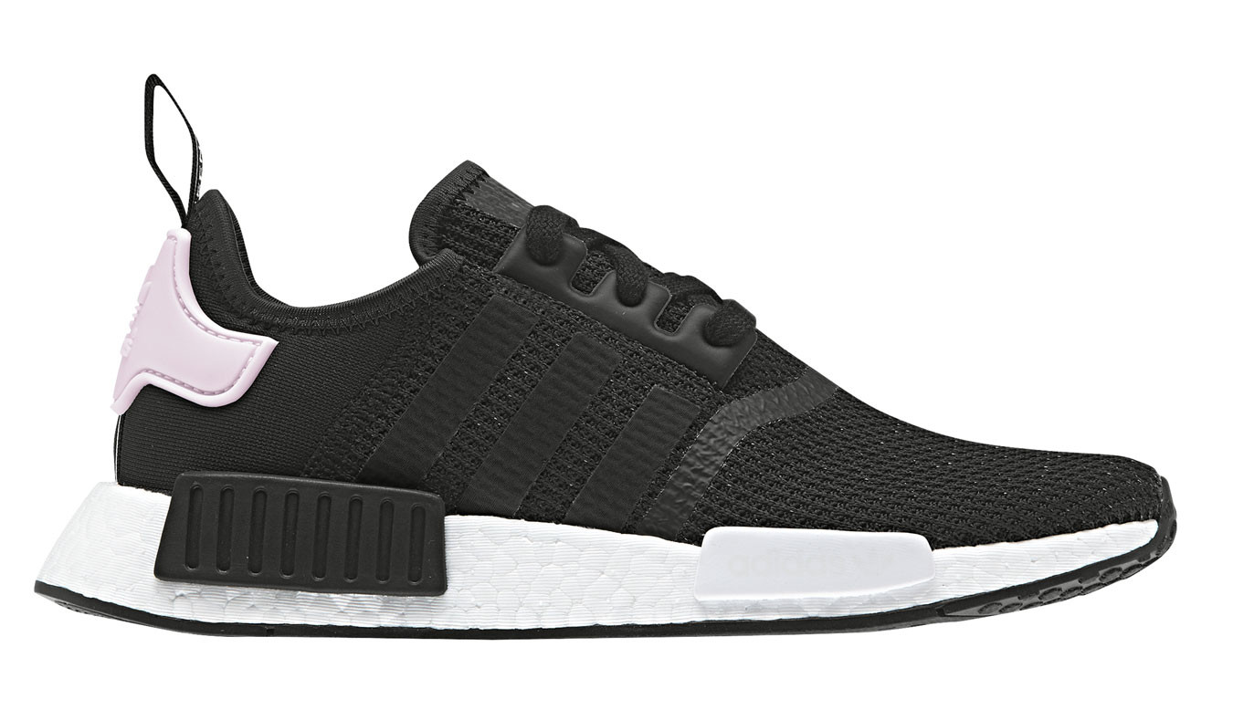 86a3ce361969a adidas NMD R1 Core Black | Black | 126€ | Sneakers | B37649 | Shooos