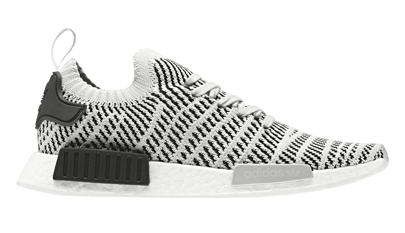 low priced a2551 b8e8a adidas NMD R1 STLT Primeknit