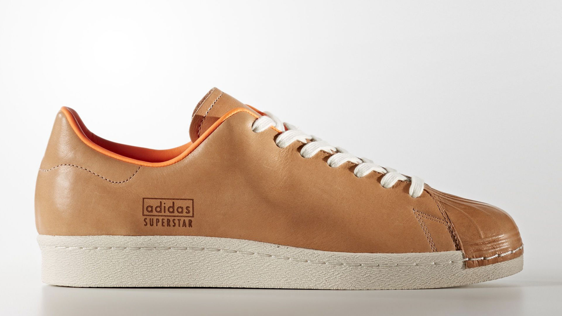 sneakers for cheap 246b3 1a07f adidas Superstar 80s Clean