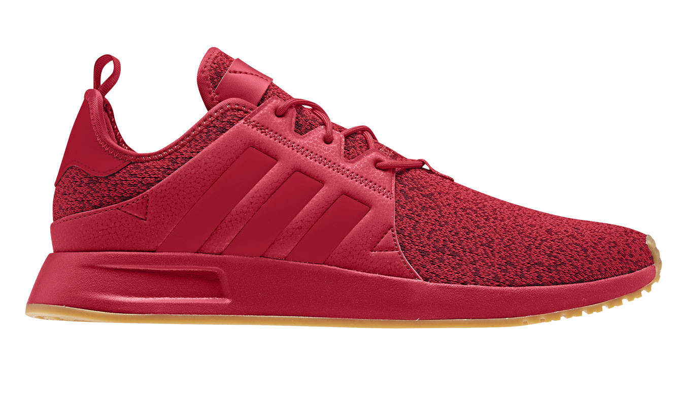 adidas X_PLR Tactile Red