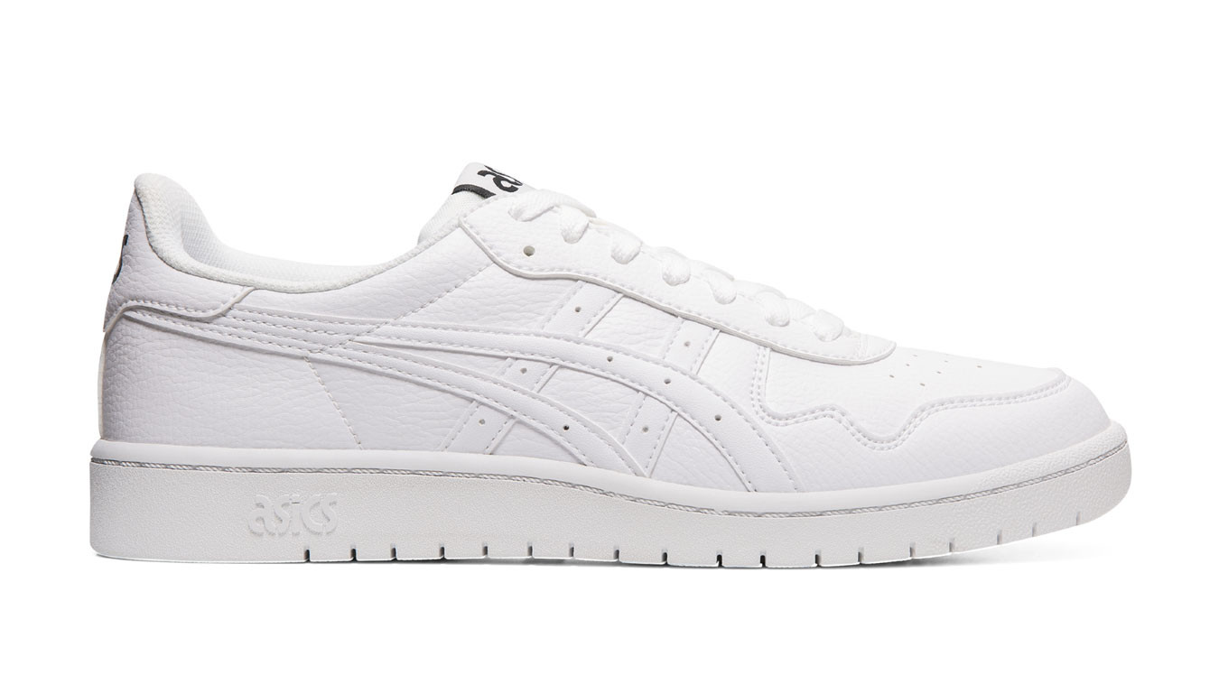 siempre popular Productos 100% genuino White sneakers Asics Japan S White - 49€ | 1191A163-100 | Shooos