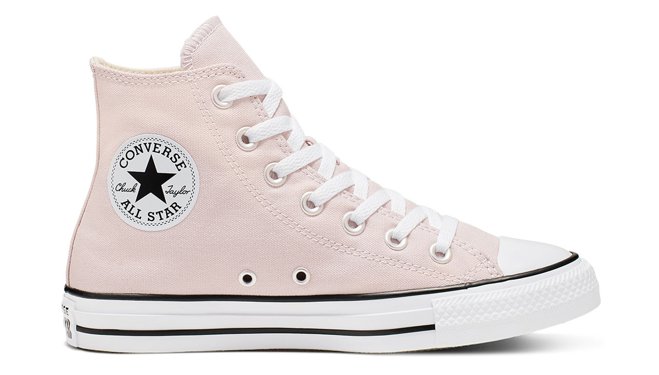 Converse Seasonal Color Chuck Taylor All Star High Top