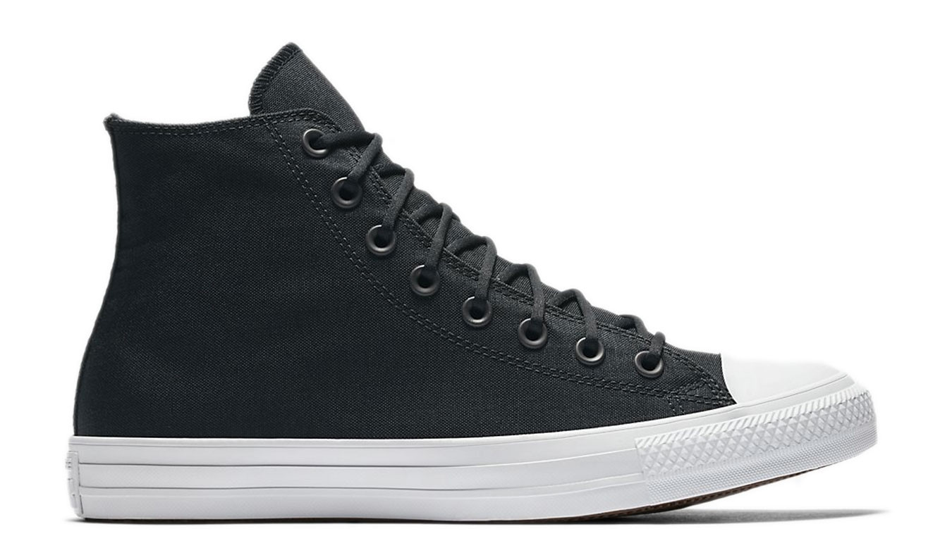 79450038e Black sneakers Converse Chuck Taylor All Star Cordura - 48 ...