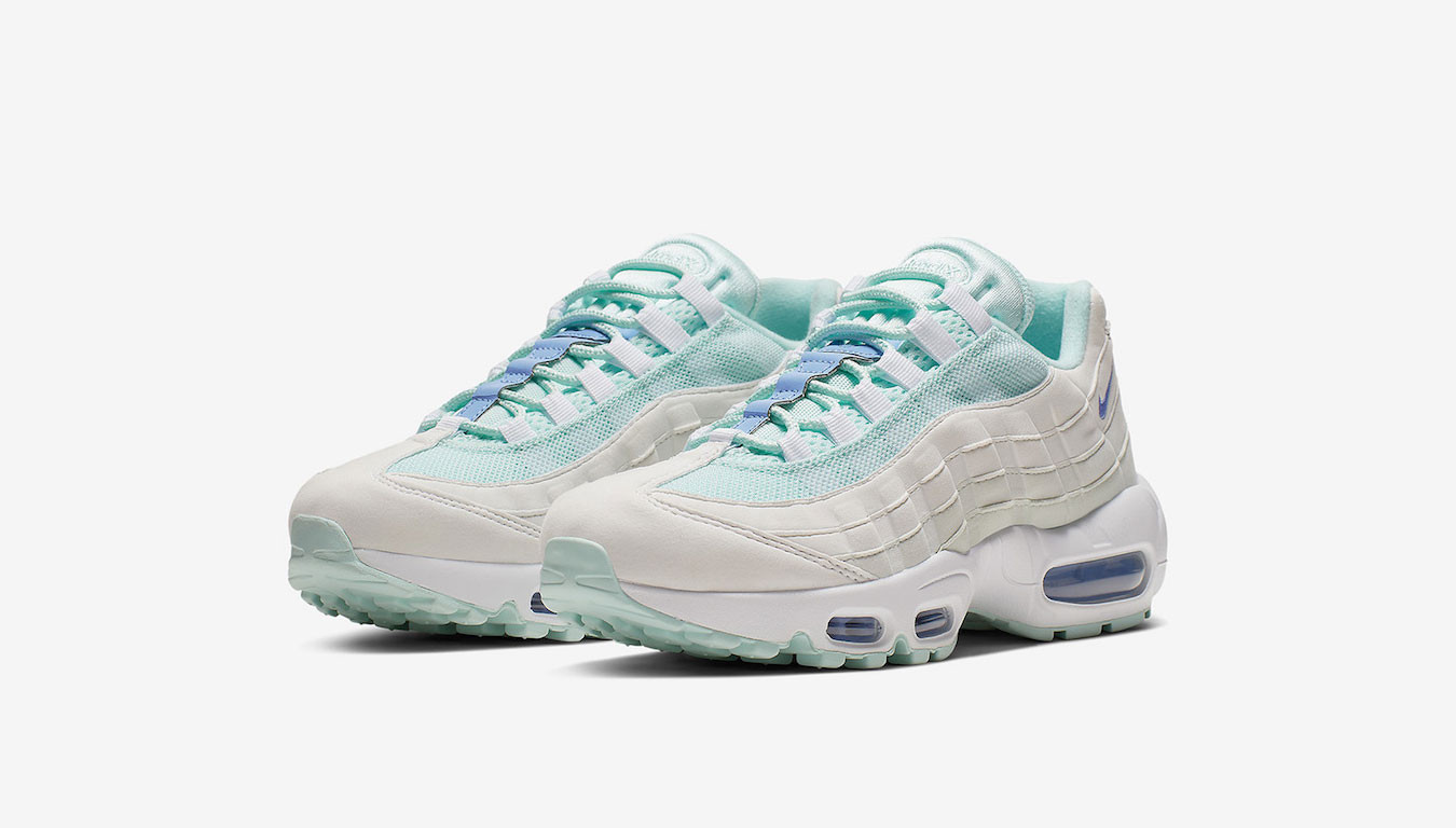 Nike Air Max 95 Womens : Nike Shoes and Sneakers on Sale