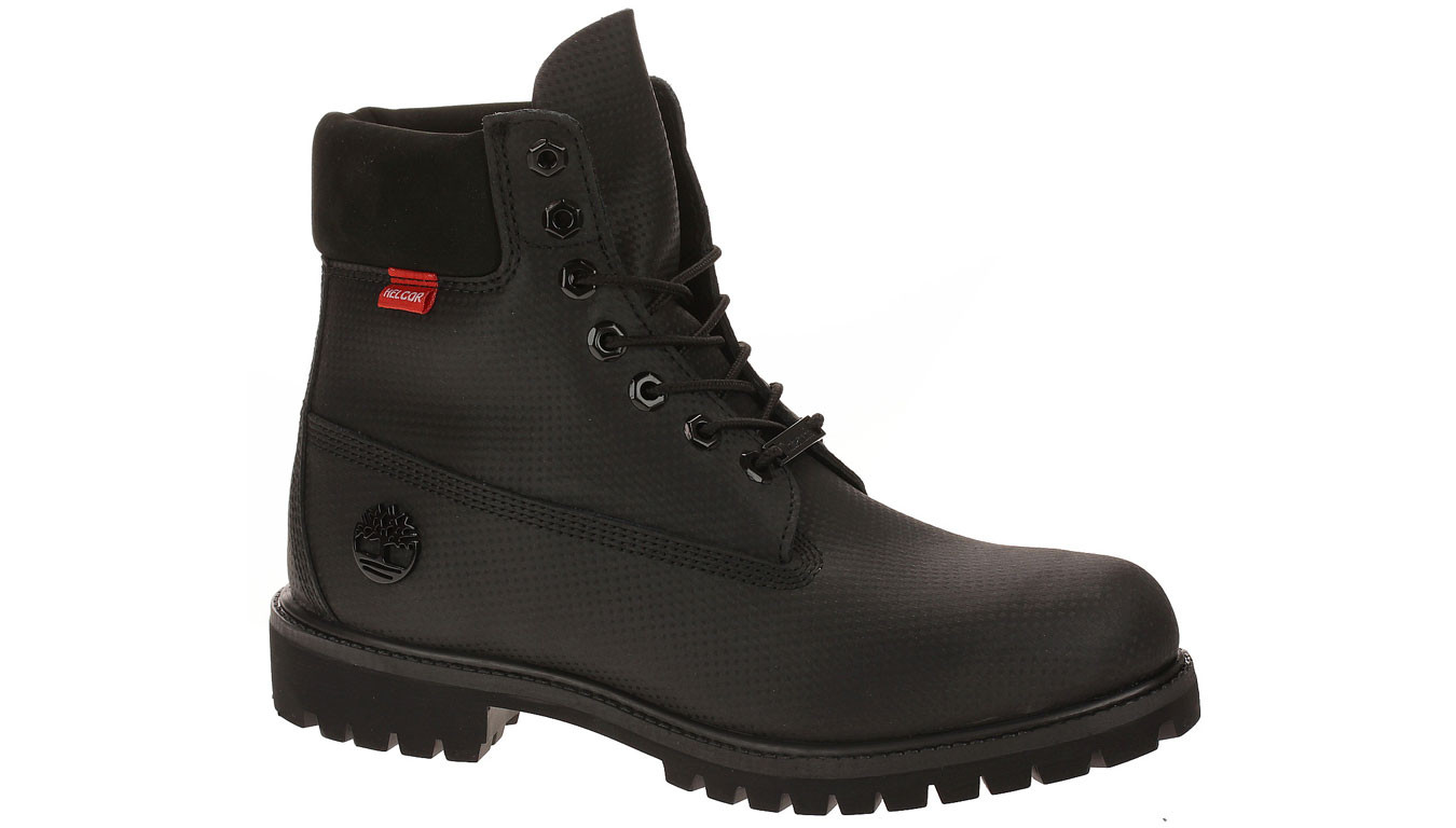 Timberland Icon 6-Inch Premium Boot A1TWR-BLK 4cd3c51024e