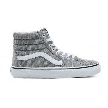 meet 9a2fa bf1f6 Vans SK8-Hi High Top Sneakers, Alternative for Fall and ...
