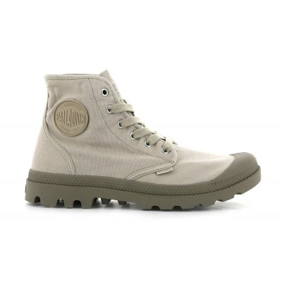 Palladium Pampa Hi Warm Sand