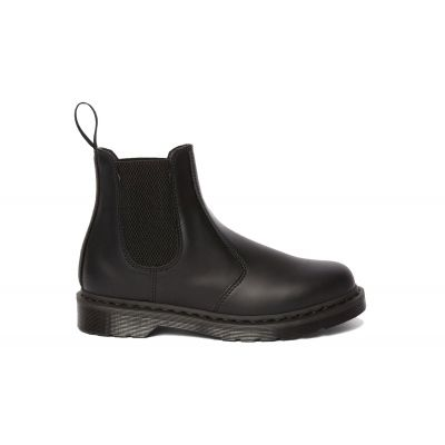 Dr. Martens Mono Smooth Leather Chelsea Boots