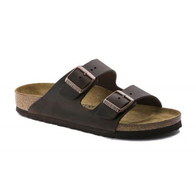 Birkenstock Arizona BS Habana Narrow Fit