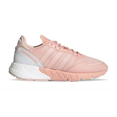 adidas ZX 1K Boost W Glow Pink/Vapour Pink/Ftwr White