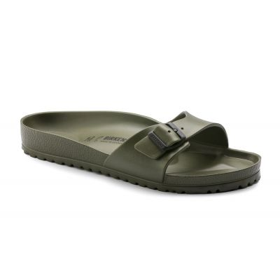 Birkenstock Madrid EVA Khaki Regular