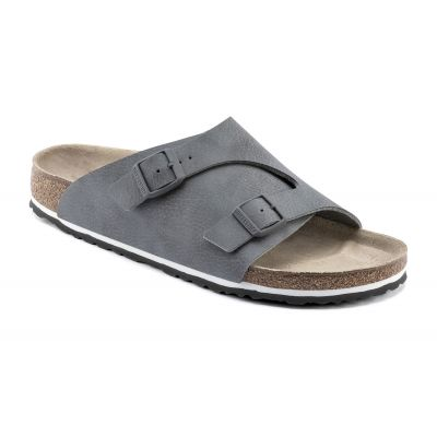 Birkenstock Zurich BS Desert Soil Gray Regular