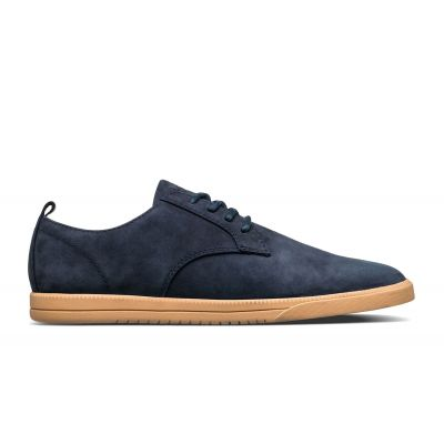 Clae Ellington Deep Navy Natural