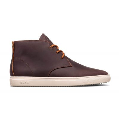 Clae Strayhorn SP Walrus Leather
