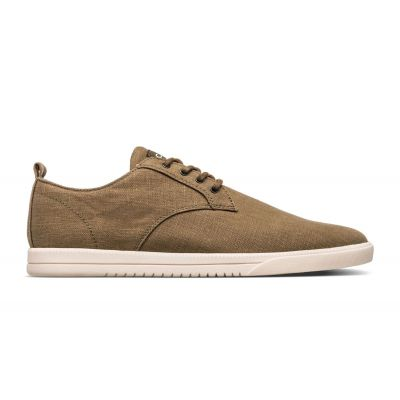 Clae Ellington Textile Army Hemp