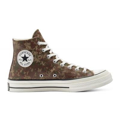 Converse Chuck 70 Pixelated Digital Camo