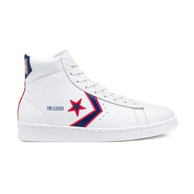 """Converse Pro Leather Gold Standard Breaking Down Barriers """"Pistons"""""""