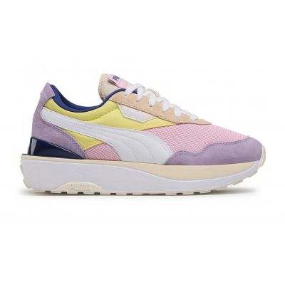 Puma Cruise Rider Silk Road Wns Pink Lady