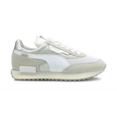 Puma Future Rider Chrome Wns Vaporous Gray