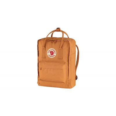 Fjällräven Kånken Spicy Orange