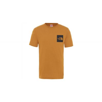 The North Face M Fine Tee