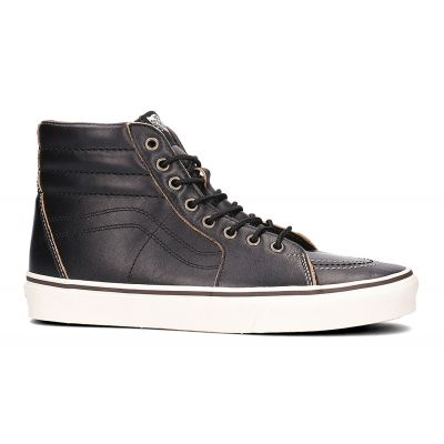 Vans SK8-Hi Ground Breakers Black
