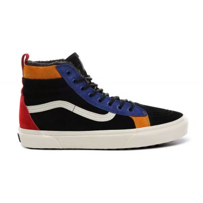 Vans Ua Sk8-Hi 46 Mte Dx (Mte) Black/Surf The Web