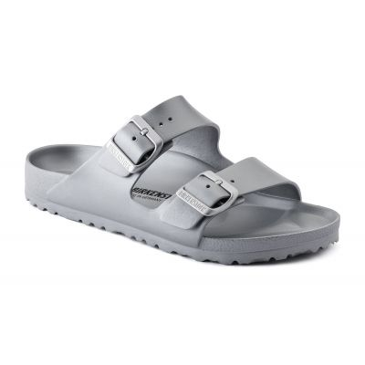 Birkenstock Arizona EVA Silver Regular
